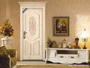 实木复合门有哪些优点,实木复合门怎么保养