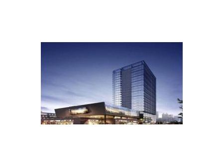 免3个月低价出租沙田虎门港口总部大厦甲级写字楼