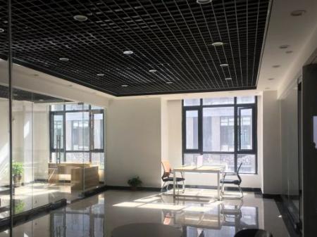 管理处直租麻涌荣邦财富中心 写字楼 500平米